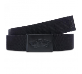3c775f7611 VANS CONDUCTOR II WEB BELT NERO ...